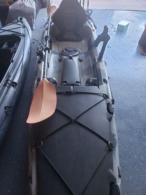 Feel Free Moken 12 Kayak for Sale in Phoenix, AZ