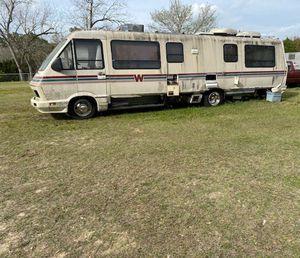 1989 GMC RV for Sale in Mobile, AL