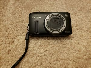 Canon PowerShot SX260 HS for Sale in Chicago, IL