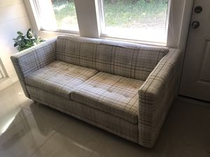 Stearns & Foster Convertible Sofa/Bed for Sale in Altamonte Springs, FL