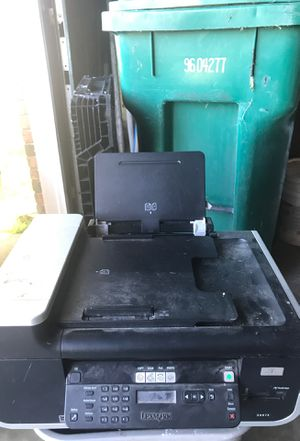 Printer copier and fax all in one for Sale in Olivette, MO