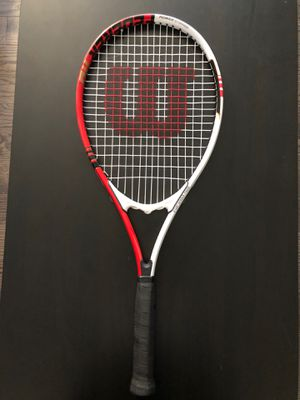 Never Used Tennis Racket for Sale in Washington, NJ