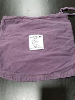 Purple Baby Ktan Carrier Size Medium for Sale in Burke,  VA