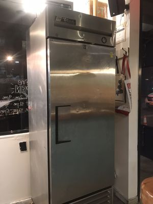 True refrigerator for Sale in Brooklyn, NY