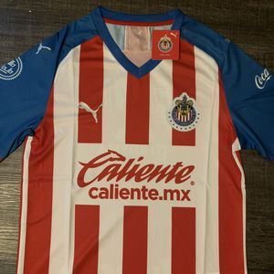 Chivas home jersey for Sale in LOS ANGELES, CA