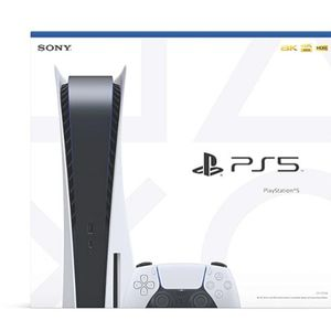 PS5 Playstation Console Disc Version for Sale in Long Beach, CA