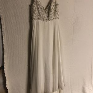 Maturity Wedding Dress for Sale in Oceanside, CA