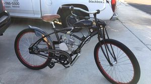 Realm Rat Motorized Bicycle 80cc for Sale in Tempe, AZ