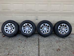 """18"""" Silverado Rims for Sale in Kirkland, WA"""