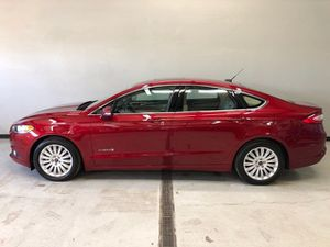 2016 Ford Fusion for Sale in Layton, UT