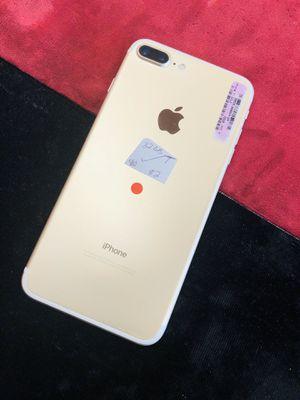 SALE T-MOBILE METROPCS IPHONE 7 PLUS for Sale in Hamtramck, MI