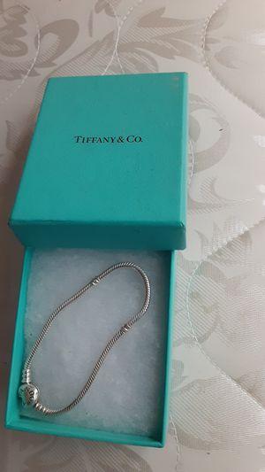 Tiffanys bracelet for Sale in Milwaukee, WI