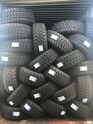 285 75 16 MONKEY WHEELS AND TIRES for Sale in Phoenix, AZ