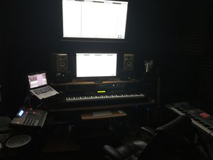 I will help you write a song and mix and master it, beginners welcome! for Sale in Los Angeles, CA