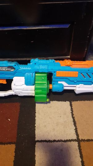 Big nerf gun for Sale in Fort Worth, TX