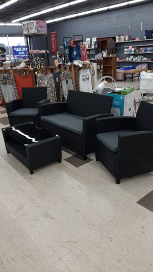 New outdoor furniture for Sale in Biscoe, NC