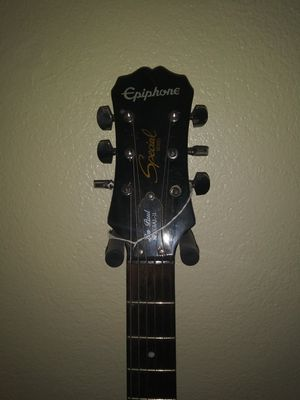 Epiphone Special 2 model Guitar for Sale in Las Vegas, NV