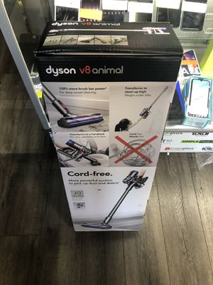 Dyson v8 Animal brand new in the box for Sale in Los Angeles, CA