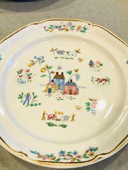 $2 each Plates for Sale in El Segundo,  CA