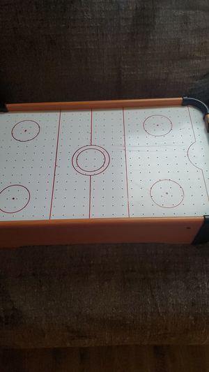 Table Top Air Hockey Game for Sale in Santa Fe Springs, CA