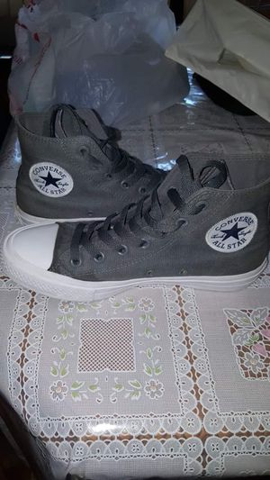 Converse All Star Chuck Taylor ll's for Sale in Chicago, IL