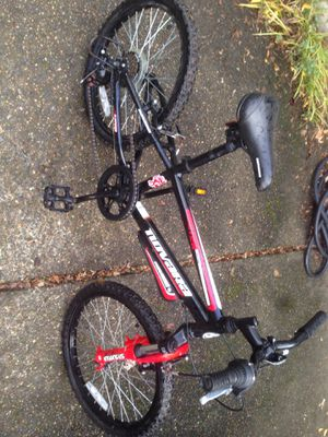 "Novara Duster 20"" mountain bike for Sale in Portland, OR"