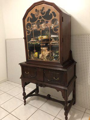 Antiques furniture for Sale in Plantation, FL