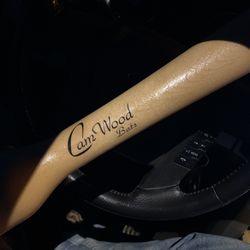 Cam Wood Bat for Sale in San Dimas,  CA