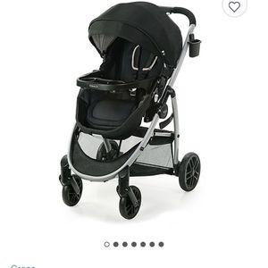Graco 3 In 1 Stroller for Sale in Fresno, CA