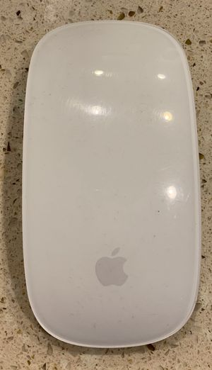 Apple Wireless mouse for Sale in San Francisco, CA