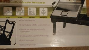 Laptop Work station for Sale in Oxnard, CA
