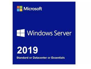Windows Server 2019 Standard / Datacenter / Essentials - Full Version for Sale in Miami, FL