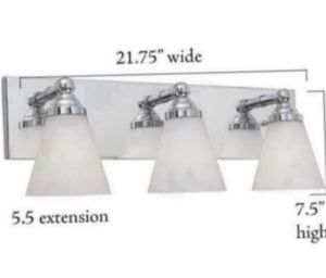 New wall lights for Sale in Hacienda Heights, CA