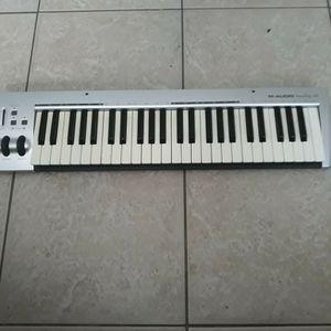 Midi Keyboard Logic for Sale in Pompano Beach, FL