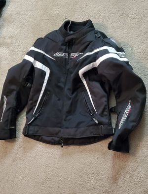 AGV Sport Laguna Vented Textile Jacket for Sale in Gibsonton, FL