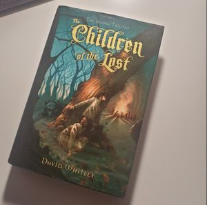 The children of the lost by David Whitley for Sale in Lawrenceville, GA