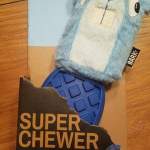 Super Chewer Dog Toy for Sale in Red Lion, PA
