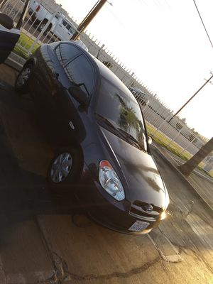2008 hyundai accent for Sale in Hemet, CA