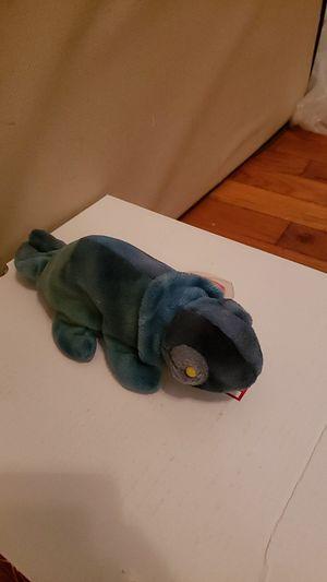 Iggy ( Beanie baby) for Sale in East Wenatchee, WA