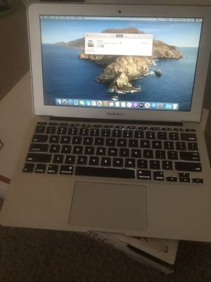 MacBook Air 2015 11.6 inch for Sale in Landover, MD