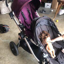 City select Double Stroller for Sale in Pico Rivera,  CA