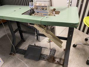 JUKI MO-2504N HIGH SPEED 3 THREAD 110 VOLT INDUSTRIAL SEWING MACHINE for Sale in Lauderhill, FL