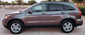 LUXURY VEHICLE HONDA CR-V 2010 AIR CONDITIONNING LEATHER SEATS for Sale in Sioux Falls, SD