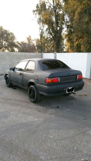 Trade for Sale in Fresno, CA