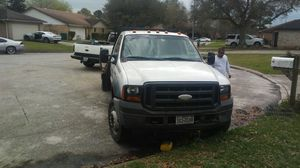 Ford f450 for Sale in Houston, TX