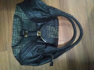 Fendi bag ready for sale for Sale in Park Ridge, IL