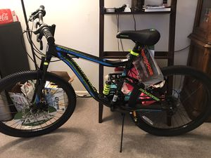 24in Mongoose Trail Blazer Mountain Bike for Sale in Columbia, MD