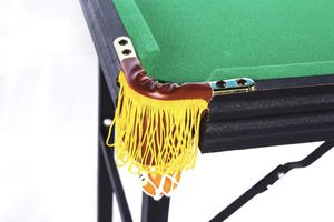"""4"""" Foot Foldable Billiards Table for Sale in National City, CA"""