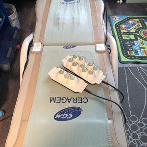 Ceragem Massage Bed for Sale in San Diego, CA