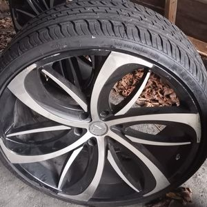 24 Inches Call {contact info removed} JAY for Sale in Detroit, MI
